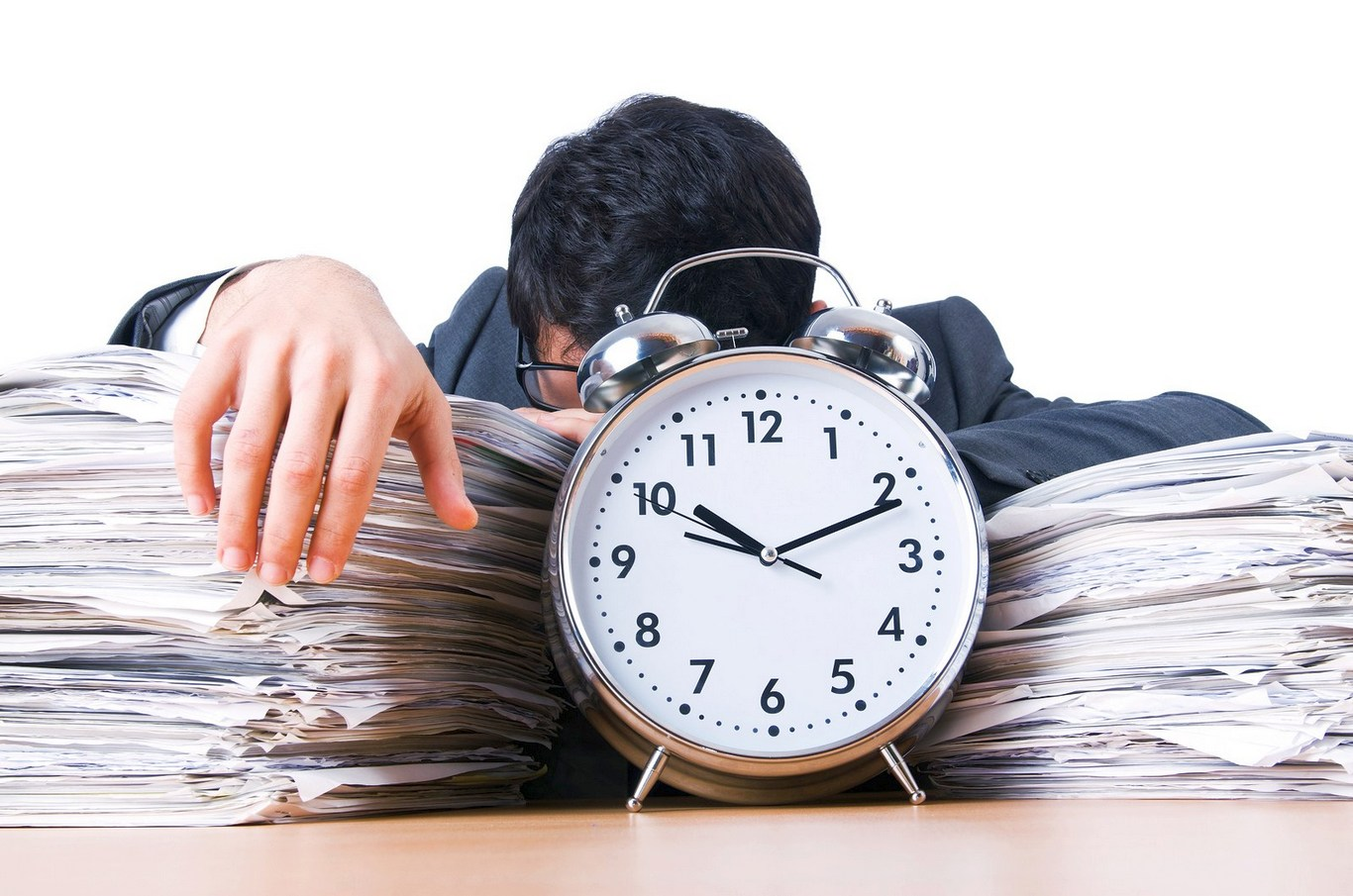 Time Management – Your Key to Academic Achievements