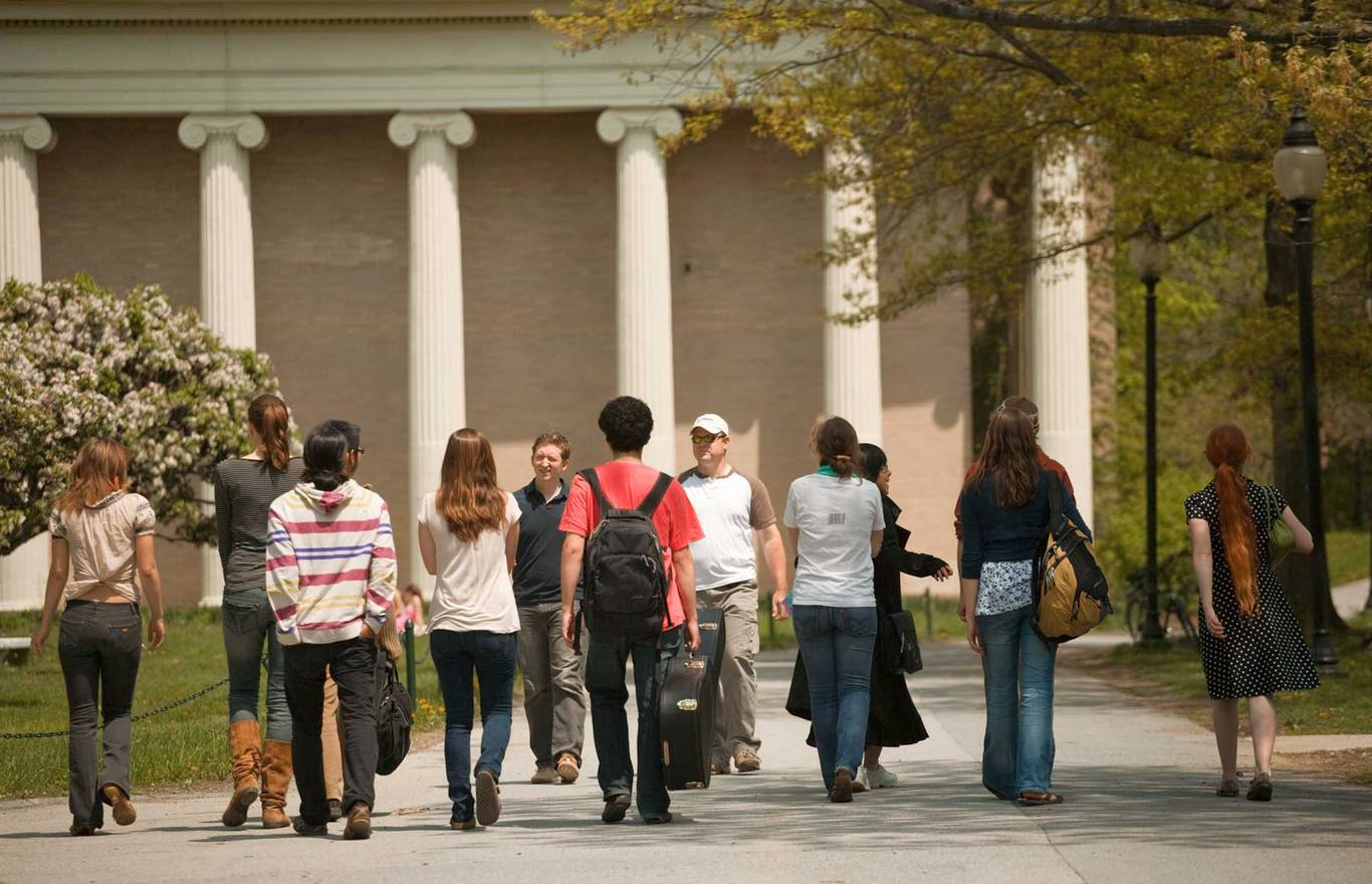 10 Things to Know Before Entering College