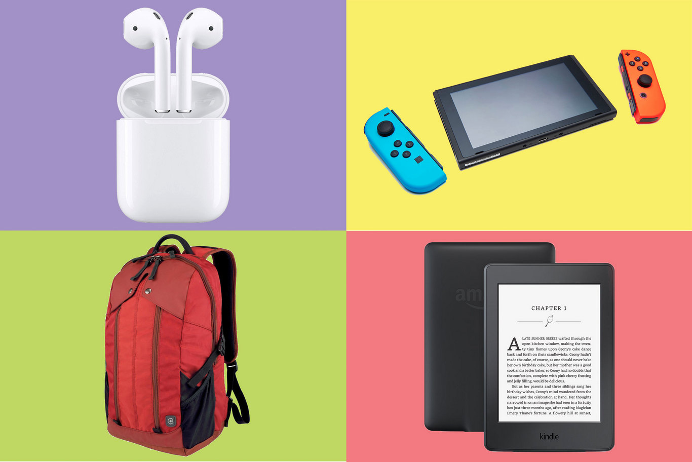 Top 7 Essential Gadgets for College students